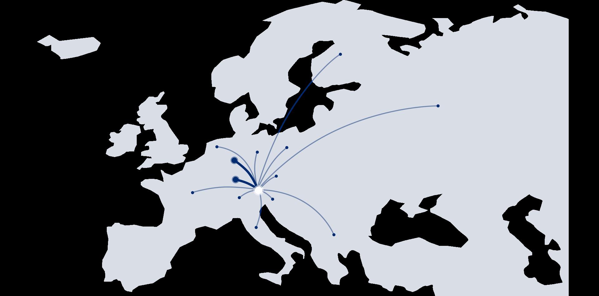impex partner europe