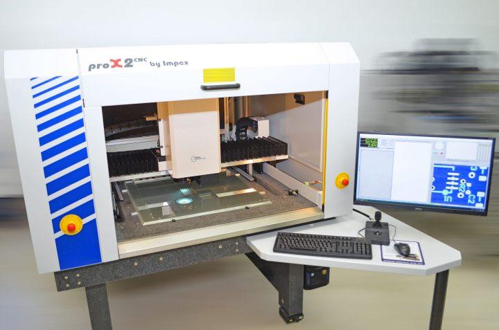 proX2 CNC
